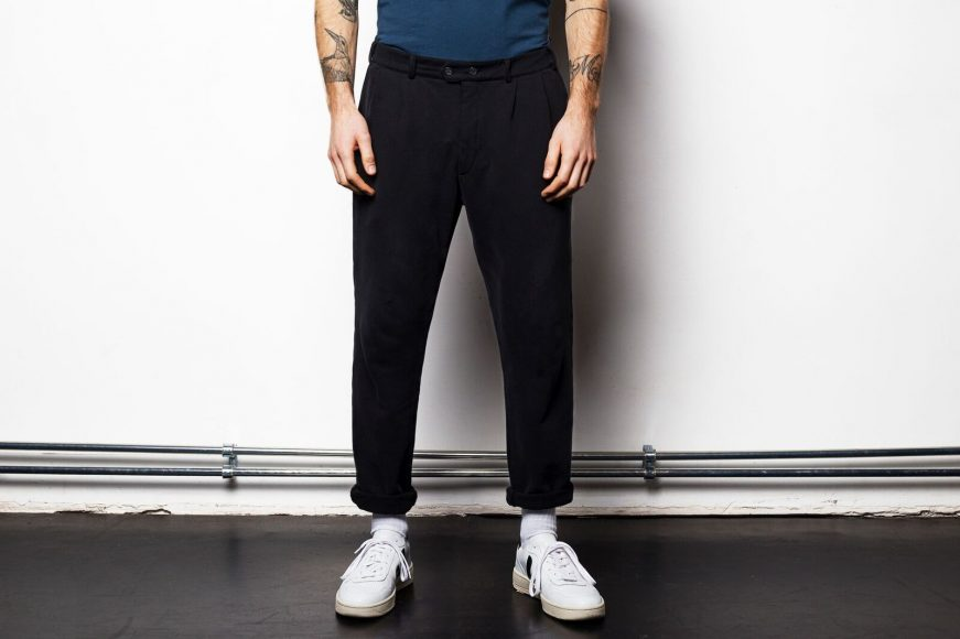 Tailored Pants Black | €129,95