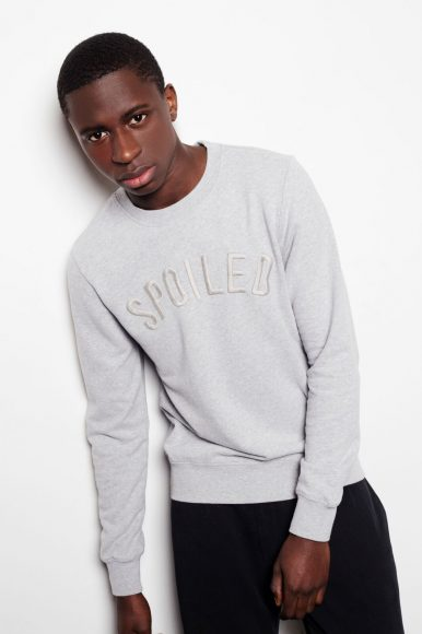 Sweater Grey Melange | €99,95