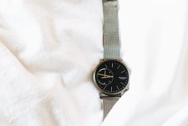 Skagen Connect